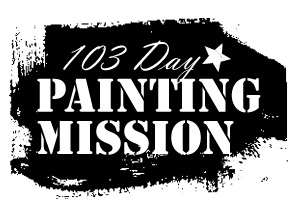Painting Mission